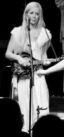 Hannah mandolin